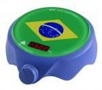 color squid Selecao 小型磁力搅拌器