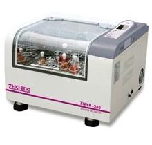 ZWYR-240    台式真彩触摸屏摇床