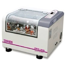 ZWYR-200D  台式高速真彩触摸屏摇床