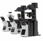 IX83 倒置显微镜