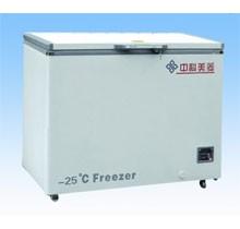 DW-YW166A -25℃医用低温箱