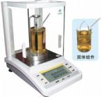FA2104J FA/JA-J型电子密度(比重)分析天平
