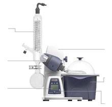 RE100-Pro 旋转蒸发仪