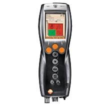 testo 330 LL-1 增强版烟气分析仪