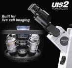 IX71 倒置显微镜