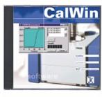 C 5040 量热仪软件