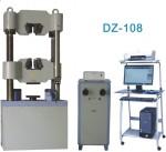 DZS型电液伺服液压万能试验机MINKE