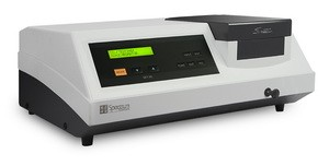 紫外可见分光光度计 UV-Vis Spectrophotometer Model SP-752/752PC