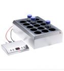 SD 15-100维根斯感应式磁驱多位加热搅拌型干浴器
