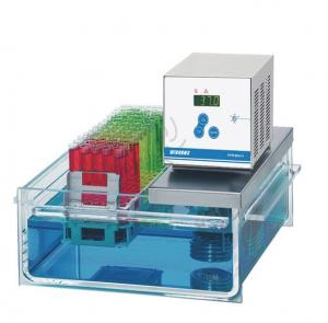 Wtherm-13A德国维根斯透明加热浴槽 / 恒温循环器,铭科科技总代理