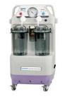 BioVac650A德国维根斯移动式生化液体抽吸系统,铭科科技总代理