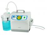BioVac 240德国维根斯便携式液体抽吸系统,铭科科技总代理