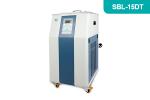 SBL-15DT恒温超声波清洗机