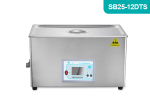 SB25-12DTS(600W)双频超声波清洗机
