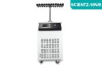 SCIENTZ-18N/E安瓿瓶T型架型冷冻干燥机