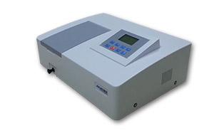 紫外可见分光光度计UV-1000