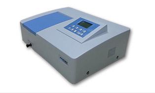 紫外可见分光光度计UV-1200