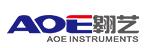 上海翱艺logo